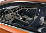 Configure the Bentley Continental GT of Your Dreams - image 729044