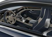 Configure the Bentley Continental GT of Your Dreams - image 729057