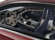 Configure the Bentley Continental GT of Your Dreams - image 729058