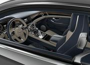 Configure the Bentley Continental GT of Your Dreams - image 729036