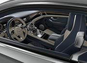 Configure the Bentley Continental GT of Your Dreams - image 729072