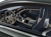 Configure the Bentley Continental GT of Your Dreams - image 729085