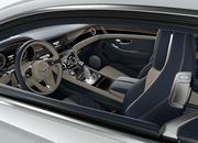 Configure the Bentley Continental GT of Your Dreams - image 729101
