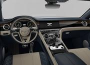 Configure the Bentley Continental GT of Your Dreams - image 729042