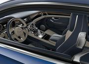 Configure the Bentley Continental GT of Your Dreams - image 729043