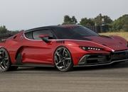 Don't Hold Your Breath On Scoring An Italdesign Zerouno - image 725730