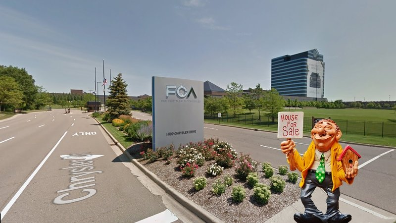 Apparently, Nobody Wants to Partner Up with or Buy FCA