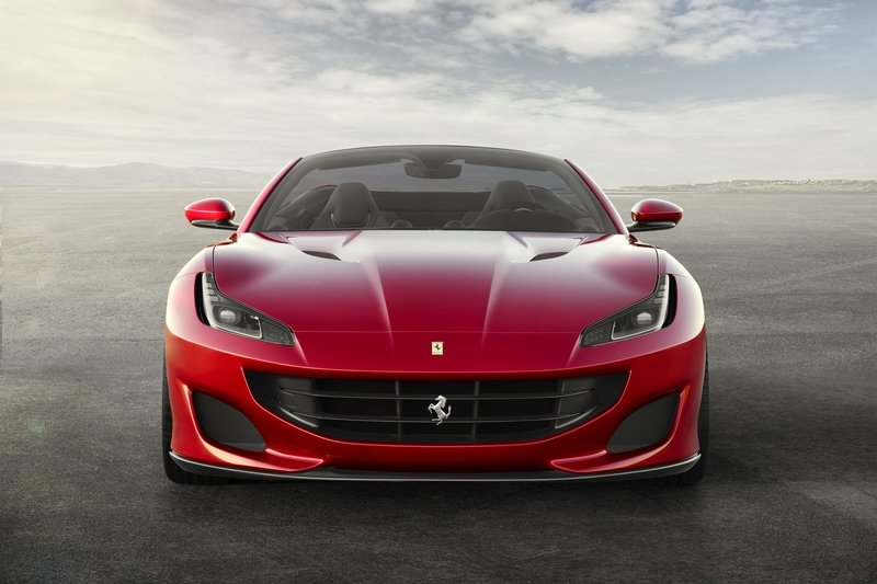 We Have A Looking Glass Into the Ferrari Portofino's Future, and Something Big is Coming