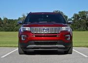 Ford Tries to Be a Big Player, Schedules Standalone Event for Debuting the 2020 Ford Explorer - image 728374