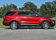 Ford Tries to Be a Big Player, Schedules Standalone Event for Debuting the 2020 Ford Explorer - image 728376