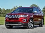 Ford Tries to Be a Big Player, Schedules Standalone Event for Debuting the 2020 Ford Explorer - image 728383