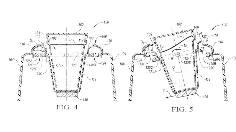 Ford's Trying To One-Up Toyota In Useful Patent Applications
