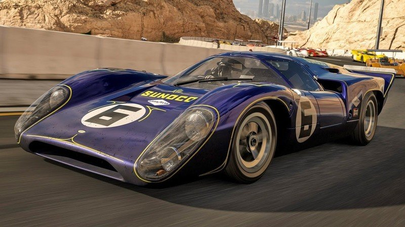 Forza Motorsport 7 Is Literally Next-Generation Gaming: Video