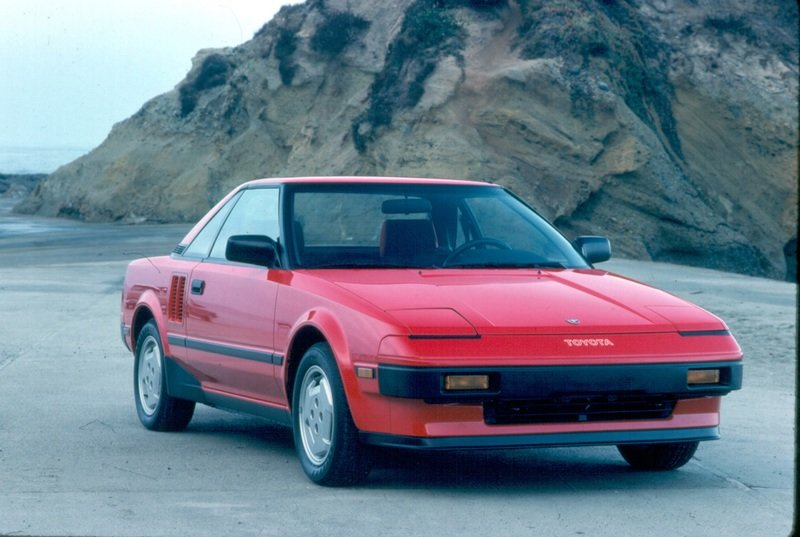 2020 Toyota MR2 High Resolution Exterior - image 725522