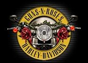 Harley-Davidson Co-Brands with Guns N' Roses - image 726516