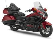 Honda is finally resurrecting the Gold Wing for 2018. - image 725709