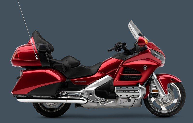 Honda is finally resurrecting the Gold Wing for 2018.