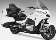 Honda is finally resurrecting the Gold Wing for 2018. - image 725711