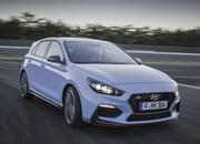 Hyundai i30 N Creates Smashing First Impression As First Edition Models Sell Out In Two Days - image 725339