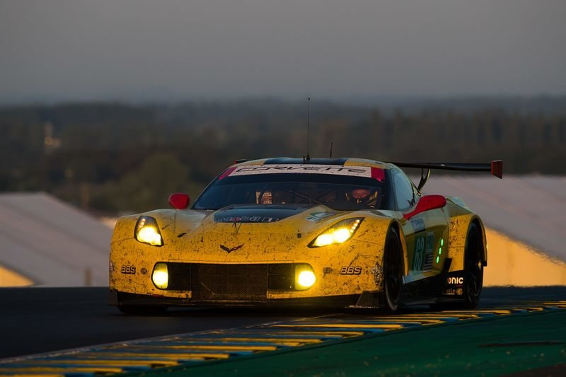 IMSA Michelin GT Challenge at VIR - Race Report - image 728575