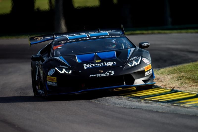 IMSA Michelin GT Challenge at VIR - Race Report High Resolution Exterior - image 728551