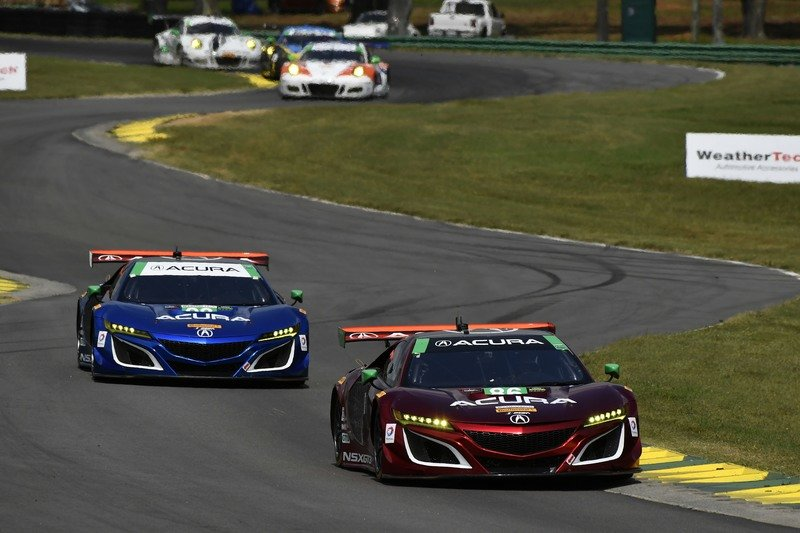 IMSA Michelin GT Challenge at VIR - Race Report High Resolution Exterior - image 728553