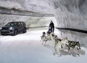 "Land Rover Puts the Discovery Sport Against a Dog Sled in New ""Horsepower vs Dog Power"" Promo Ad - image 728734"