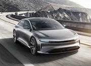 The Man Behind the Tesla Model S Says the Lucid Air Sedan is Better - image 725691