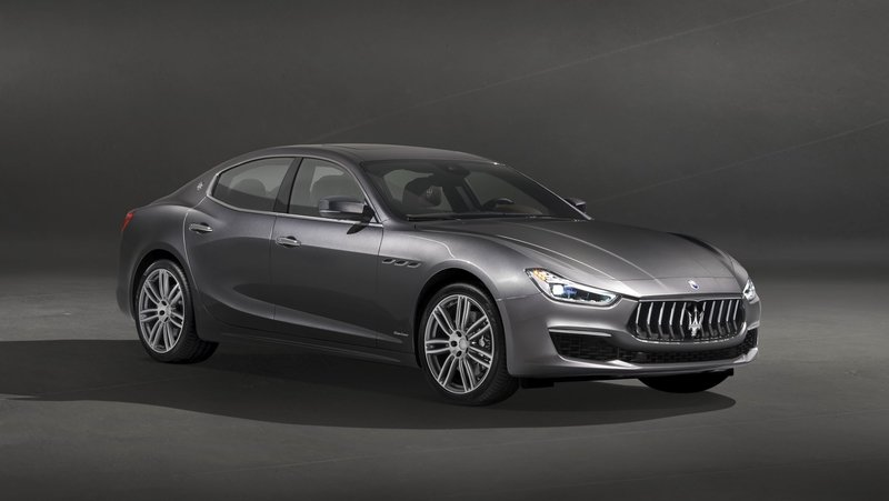 Maserati News And Reviews | Top Speed