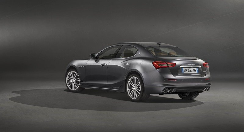 Maserati Ghibli Reviews Specs Prices Photos And Videos Top Speed