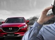 Mazda Introduces Virtual Reality Test Drives At U.K. Dealers - image 725704