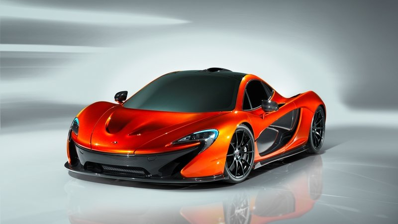 McLaren Is Ready To Jump Into The Electric Supercar Segment