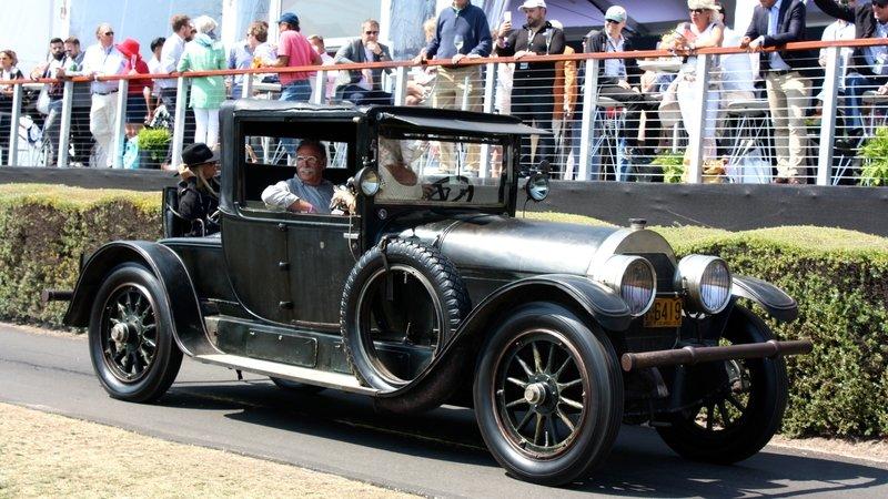 Monterey Car Week Once Again Brings The Goods In 2017