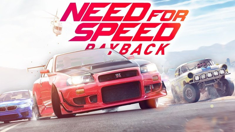 Next Need for Speed Trailer Released; BMW M5 Face Exposed