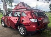 One Florida Couple and Their Kia Sorrento have had an Explosive Summer - image 727355