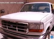 """Pawn Stars"" Steer Clear Of O.J. Simpson's White Ford Bronco - image 726995"