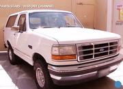 """Pawn Stars"" Steer Clear Of O.J. Simpson's White Ford Bronco - image 726994"