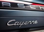 Check it Out: The Third-Gen Porsche Cayenne Leaks Before its Official Debut!!! - image 728517