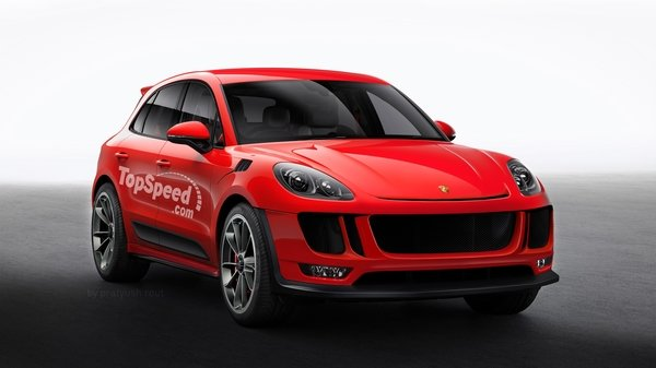 2020 Porsche Macan Gt3 Rs Review Top Speed