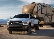 Holy Torque! The 2018 Ram 3500 Now Makes 930 Pound-Feet! - image 726141