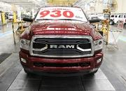 Holy Torque! The 2018 Ram 3500 Now Makes 930 Pound-Feet! - image 726146