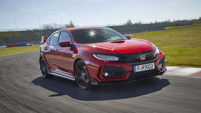 This Honda Dealership Devises Crafty Way To Jack Up The Price Of The Honda Civic Type R