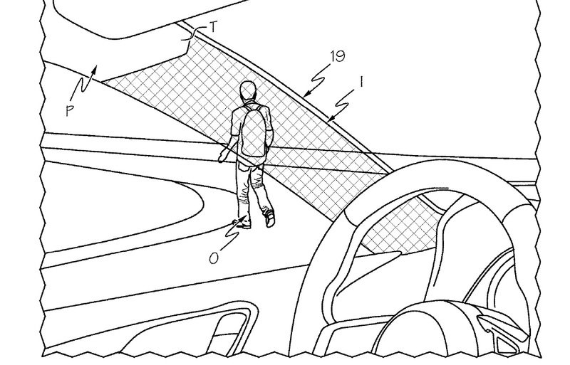 Toyota's Recent Patents Have All The Makings Of Science Fiction