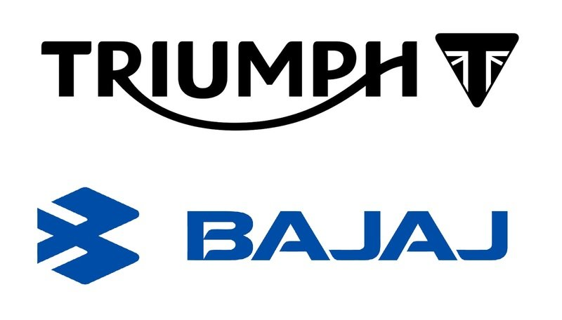 Triumph and Bajaj formally enter into a global partnership