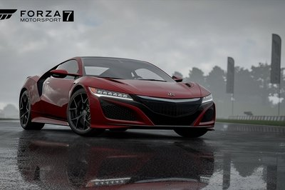 UPDATED: Turn 10 Studios Drops List Of First 167 Cars On Forza 7 - image 725900