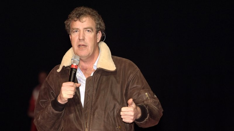 With Clarkson Out with Pneumonia, The Grand Tour May Finally Live Up to its Potential