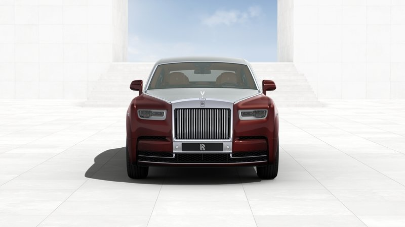 You Can Now Configure The Rolls-Royce Phantom Of Your Dreams High Resolution Exterior - image 725601