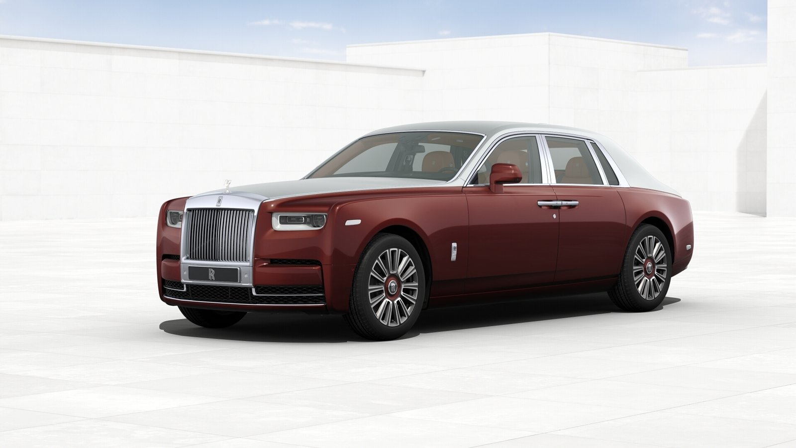you can now configure the rolls royce phantom of your. Black Bedroom Furniture Sets. Home Design Ideas