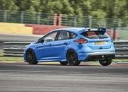You Think You Can Beat A Real-Life Ford Focus RS On Forza Motorsport 6? - image 726022