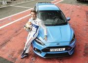 You Think You Can Beat A Real-Life Ford Focus RS On Forza Motorsport 6? - image 726023